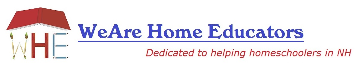 Weare Home Educators